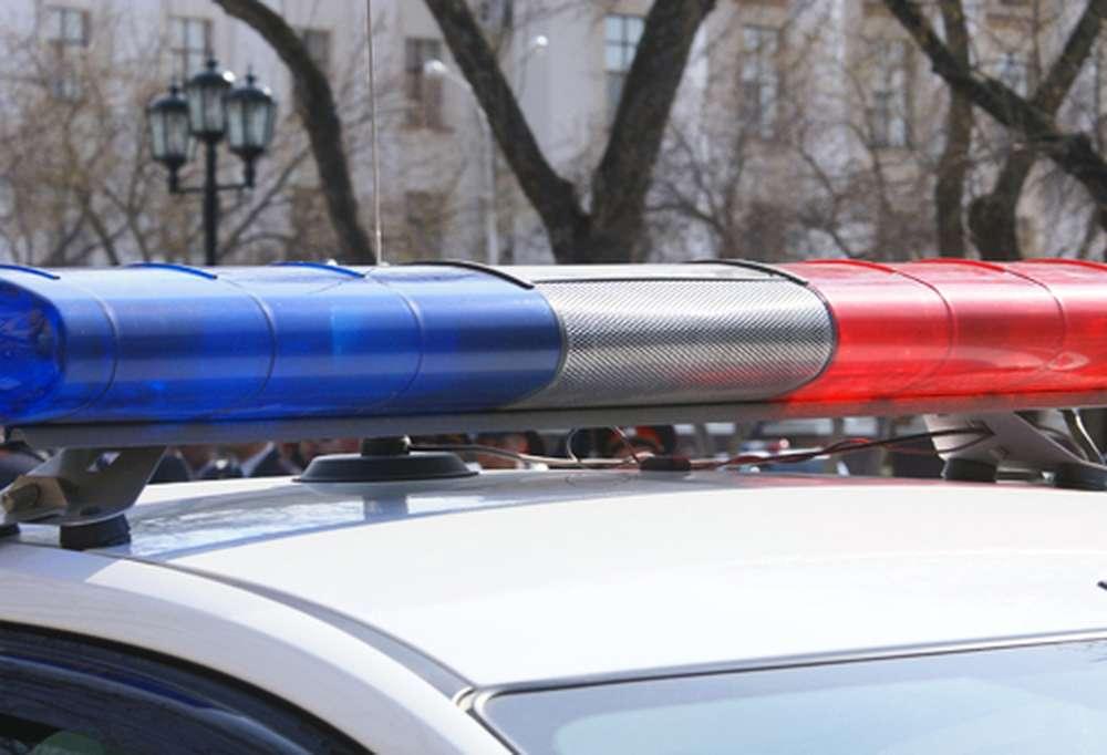 В Твери две машины от удара задели третью, пострадала девушка
