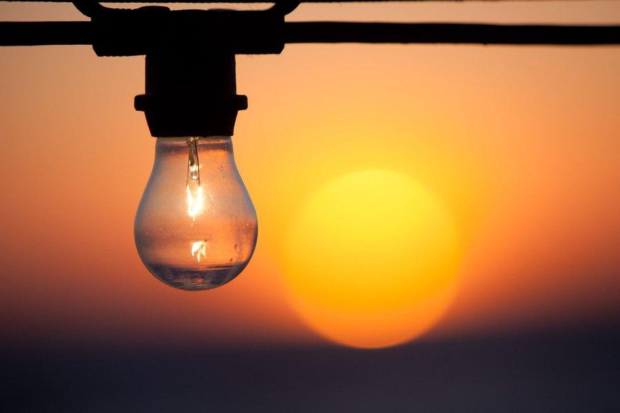 Жителей Твери на неделе ждёт отключение электричества