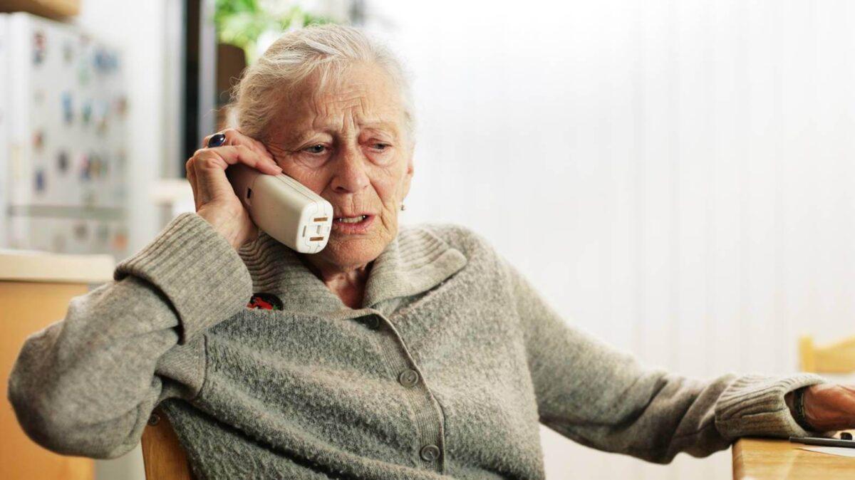 ПФР советует пенсионерам Тверской области знать кодовое слово