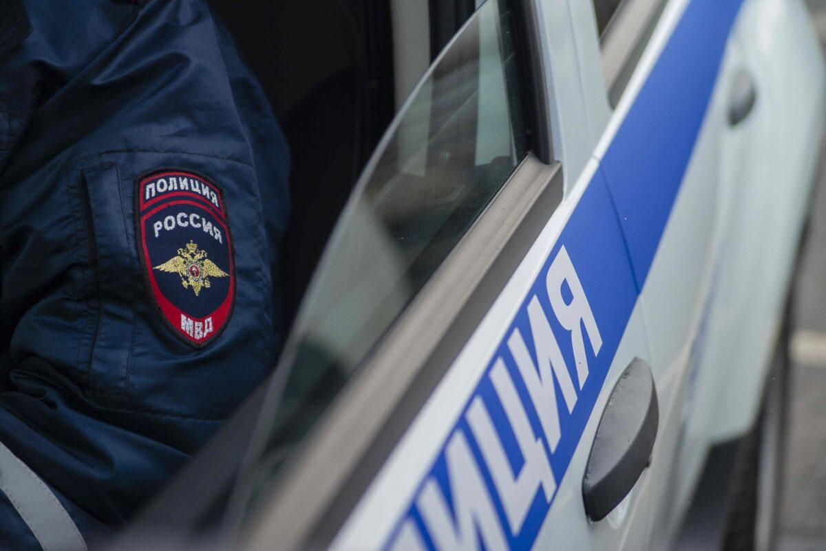 Пожилую женщину сбили на пешеходном переходе в Твери