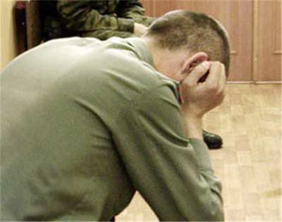 В Твери младший сержант будет платить за избиение начальника