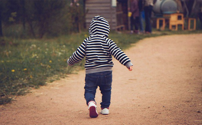 Следственный комитет выясняет, как 5-летний мальчик сбежал из детского сада в Твери