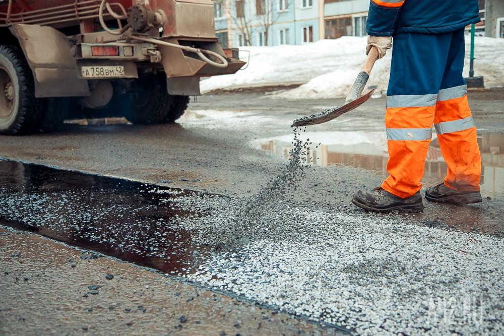 В этом году отремонтируют больше 500 километров дорог Тверской области
