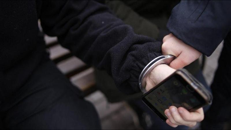 Грабителя нашли недалеко от места преступления в Твери