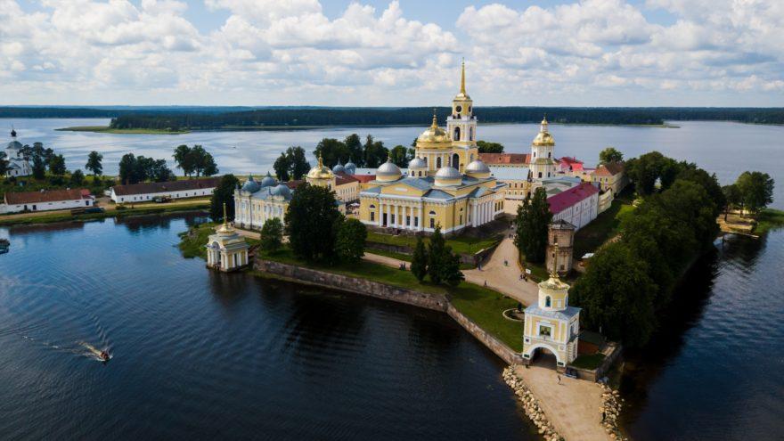 Жителей Тверской области просят поддержать проект «Селигерия»