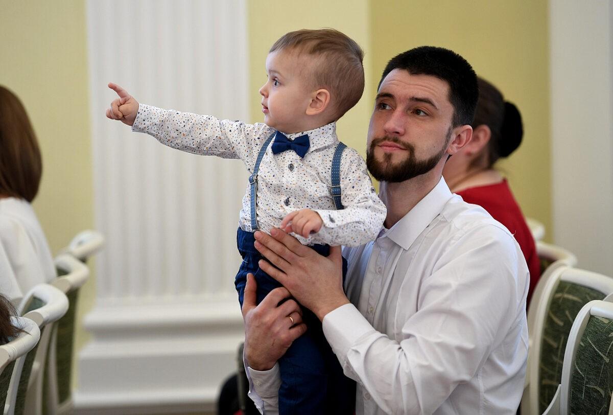 Жители Тверской области получили 7,5 миллиардов рублей социальных выплат