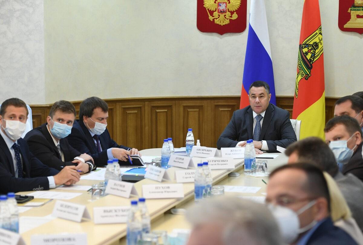В Тверской области поэтапно возобновят плановую медицинскую помощь