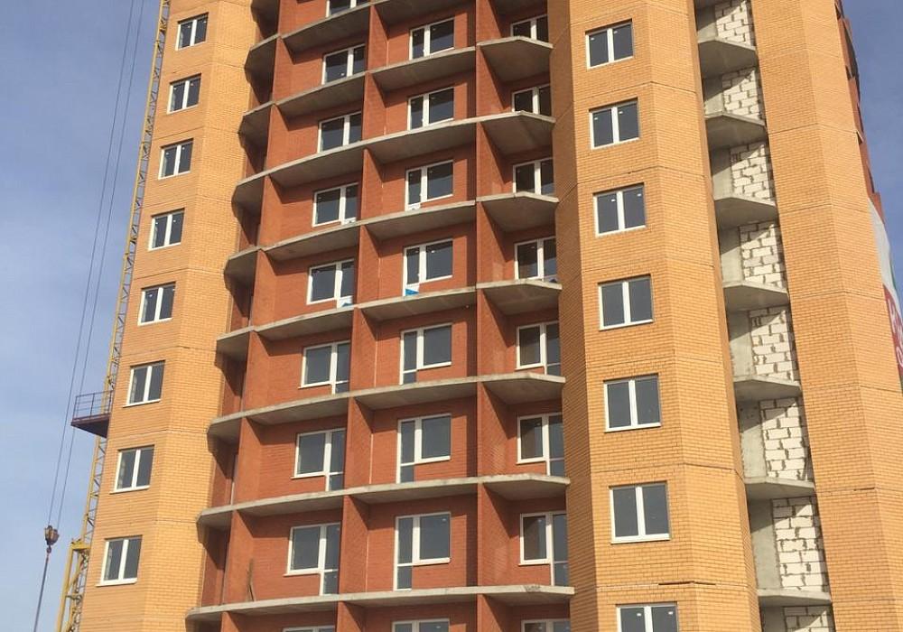 В Твери достроили еще два дома обманутых дольщиков