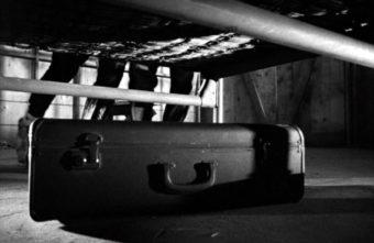 Житель Тверской области 20 лет хранил порох в чемодане под кроватью