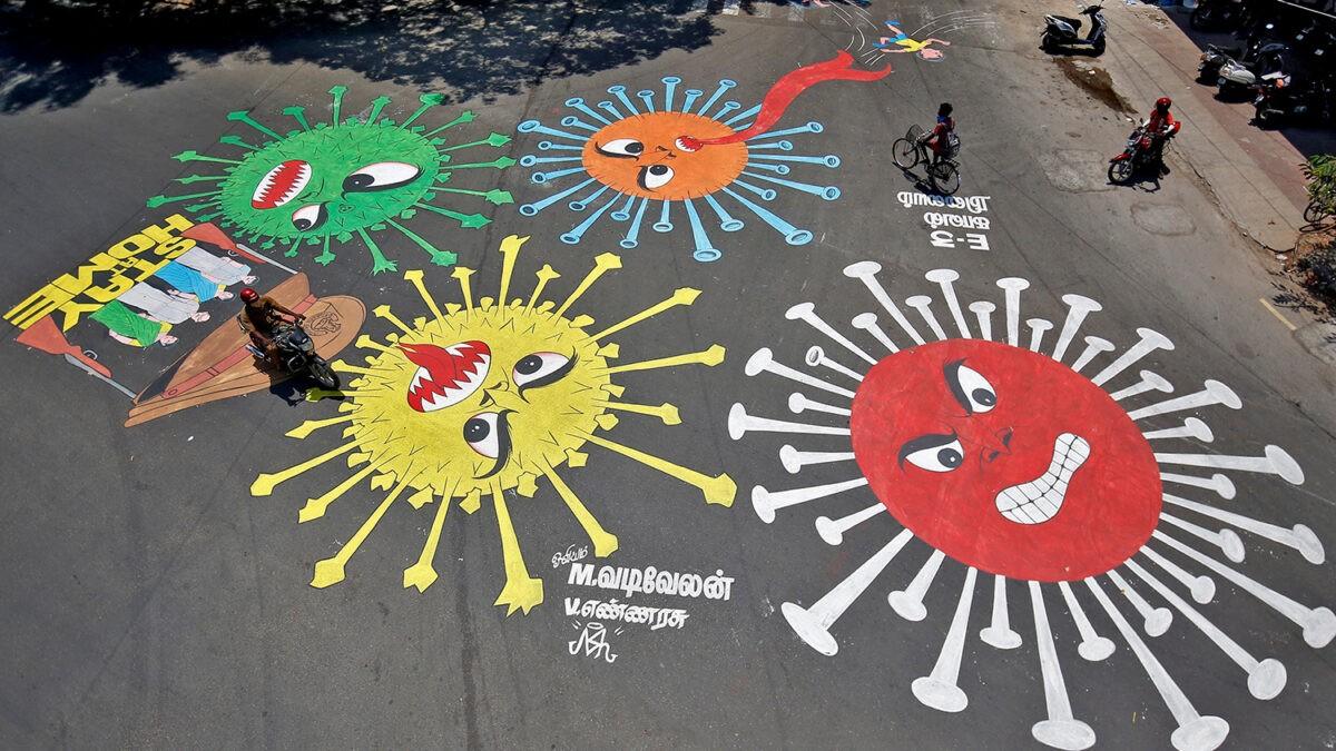 3837 жителей Тверской области вылечились от коронавируса к 31 июля