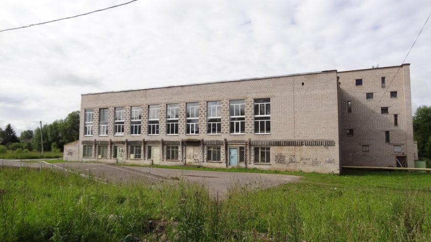 ДЮСШ в Тверской области требуется капитальный ремонт