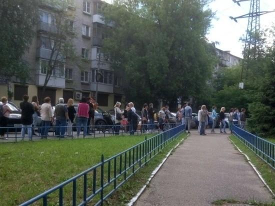 Без очередей пособия на детей в Тверской области оформляют в интернете