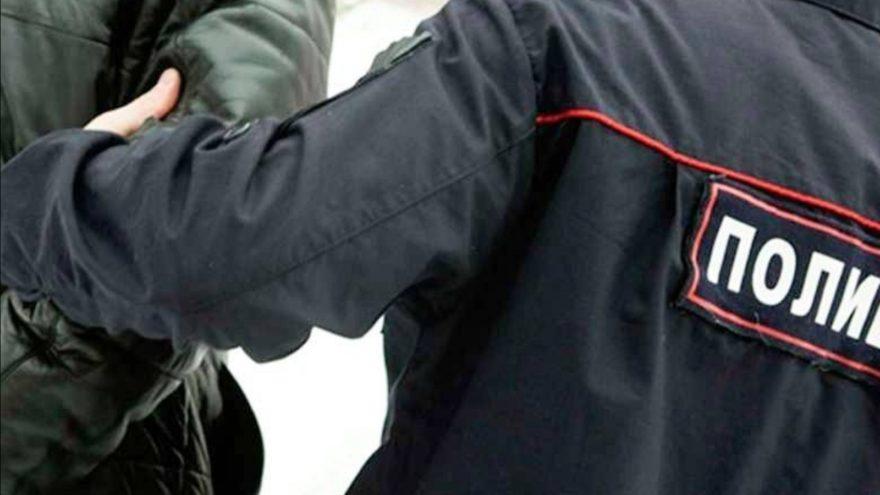 Житель Липецкой области приехал в Тверь, чтобы украсть куртки
