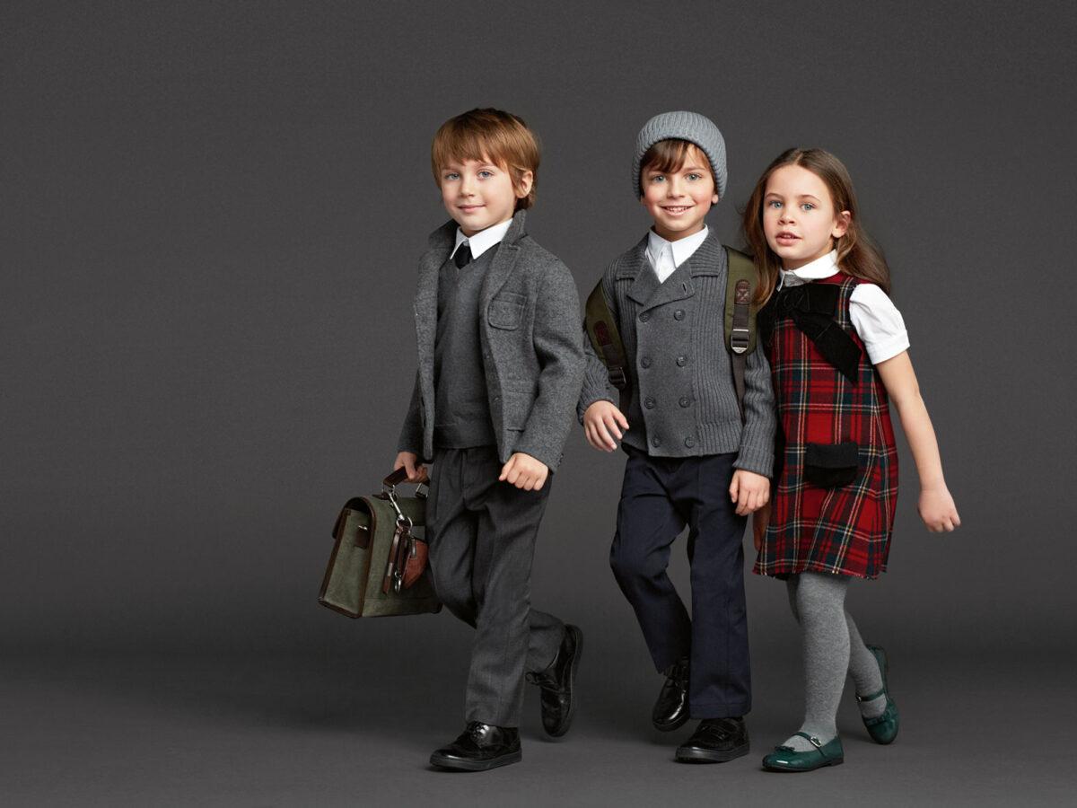 Более 12 тысяч детей в Тверской области получат школьную форму бесплатно