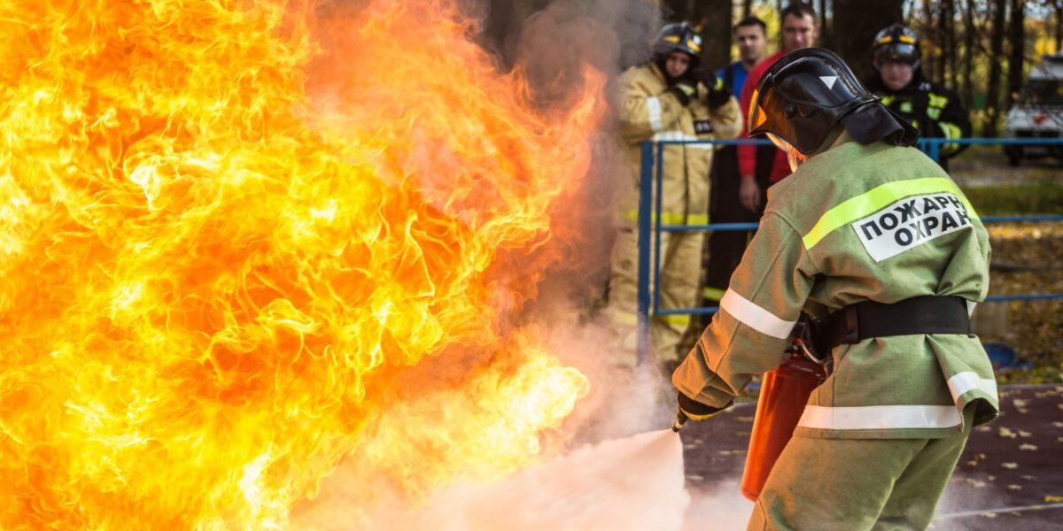 В два района Тверской области направят спецтехнику для тушения пожаров