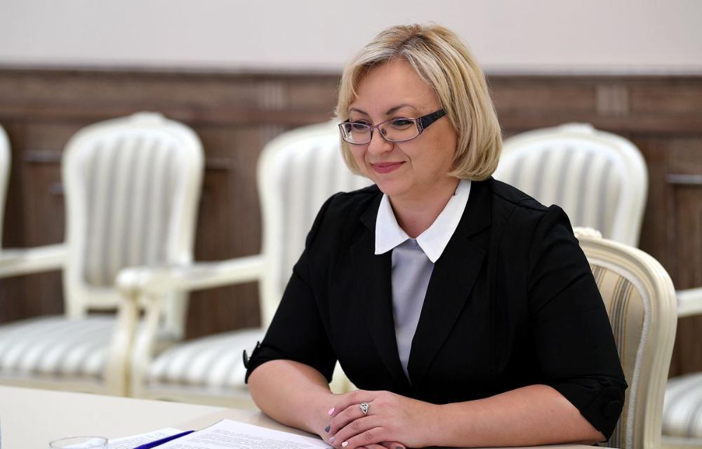 Лариса Мосолыгина: 2019 год стал переломным по формированию семейно ориентированной политики