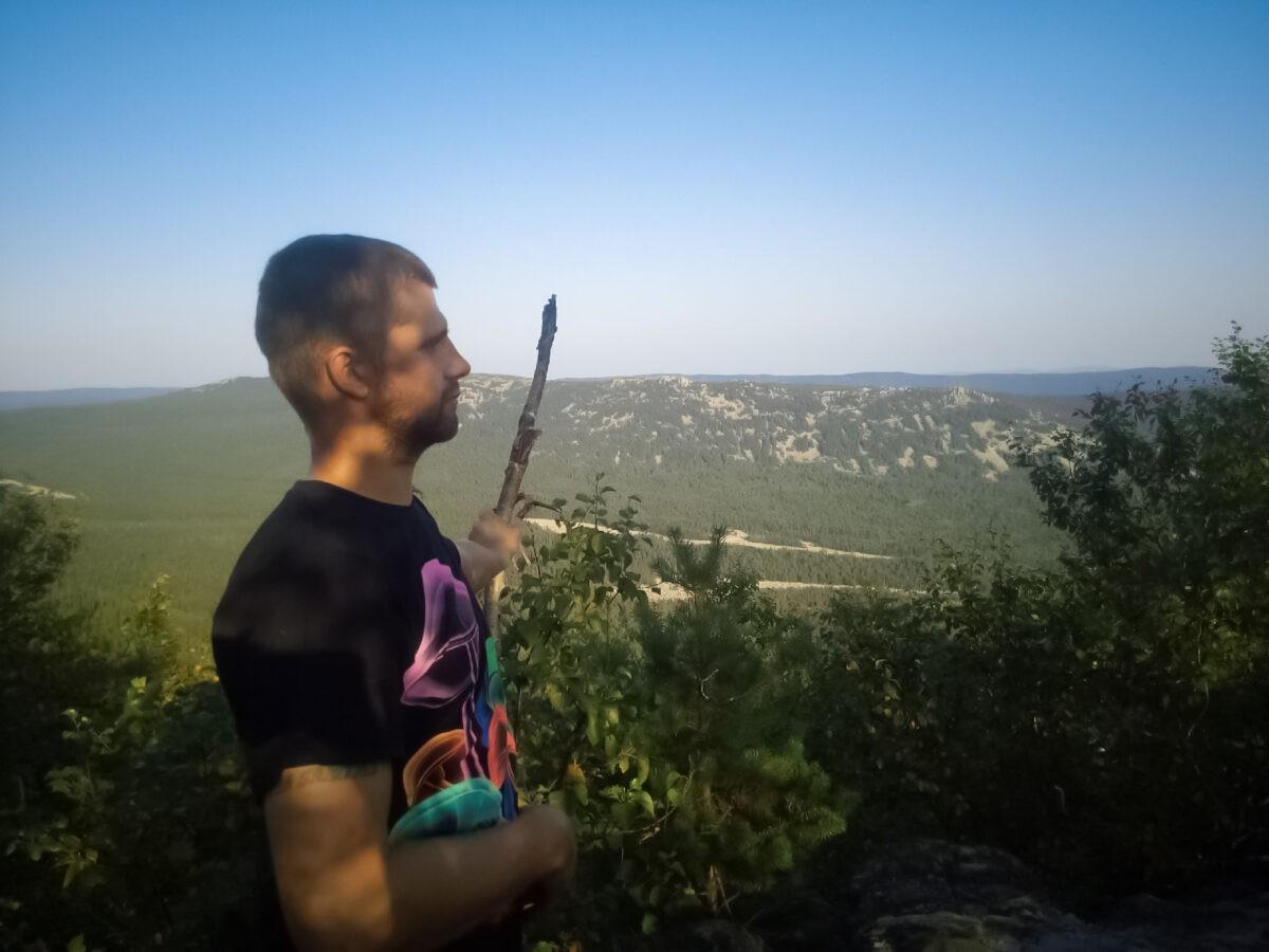 В Тверской области, спасая напарника, погиб отличный сын, брат и друг