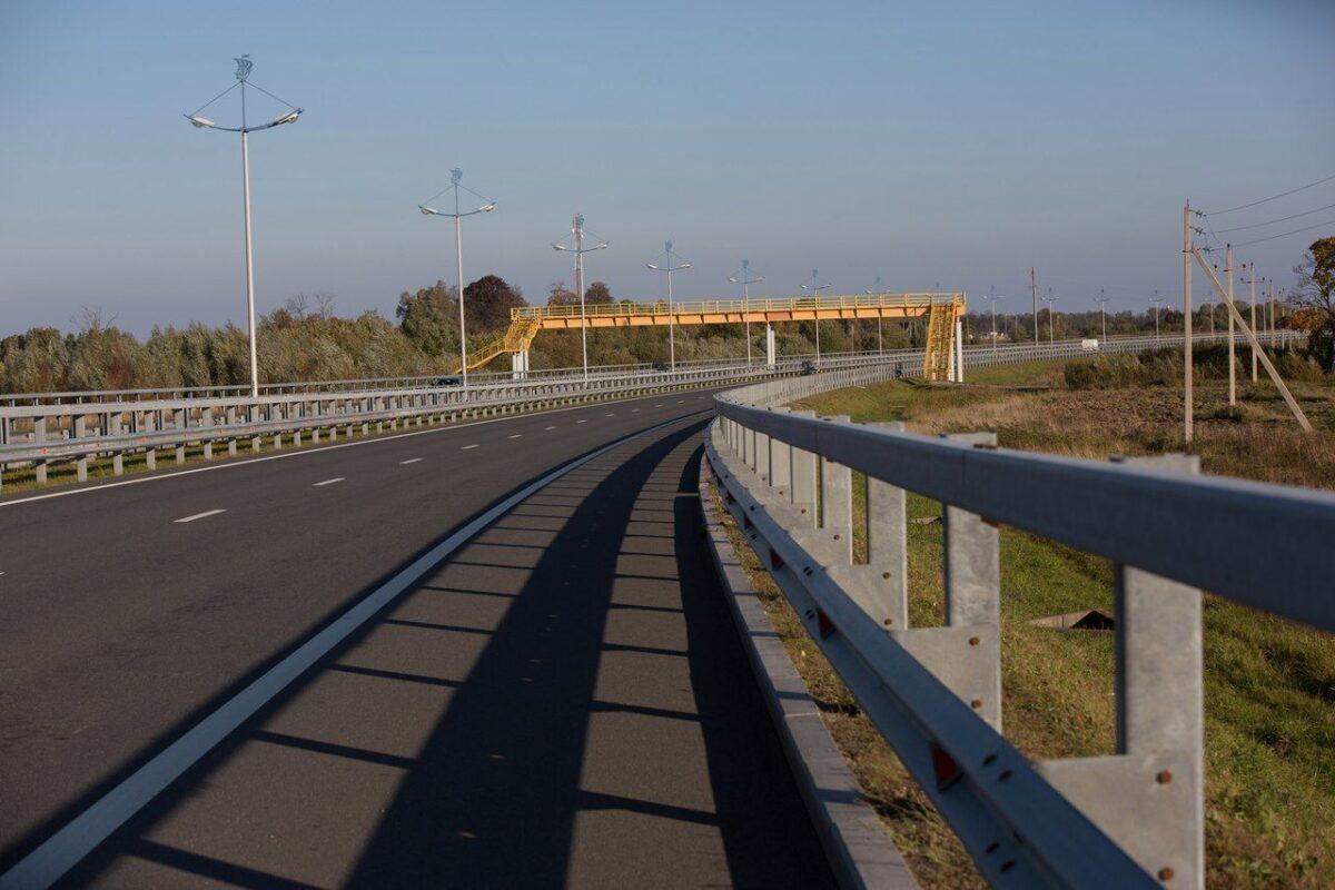 На скоростной трассе в Тверской области установят камеры из-за нарушителей