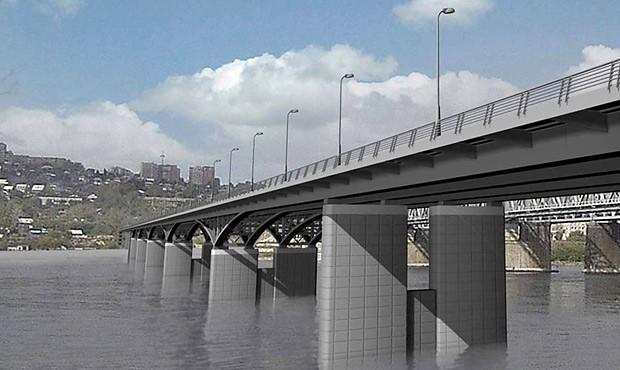 Западный мост в Твери могут начать строить в 2021 году
