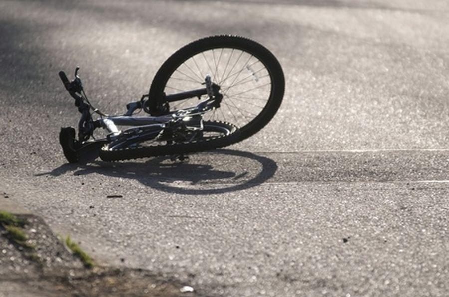Пьяного велосипедиста в Твери сбила машина