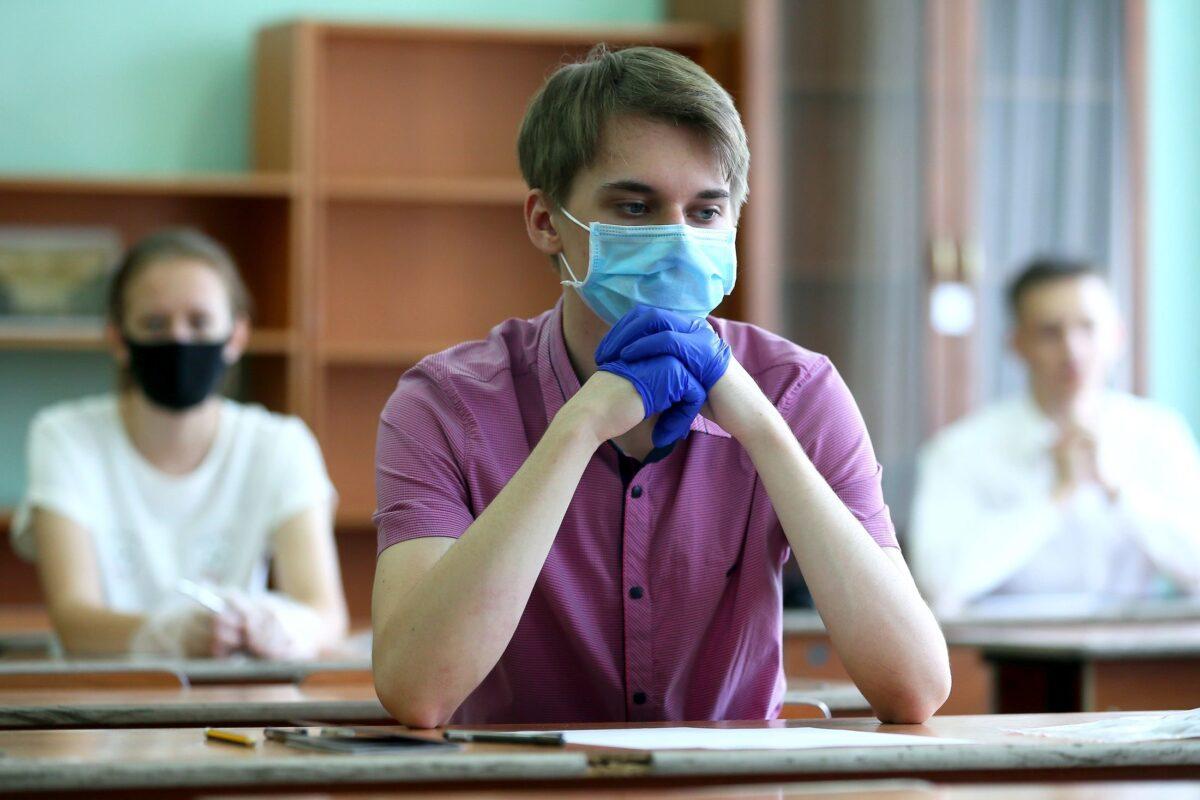 В Тверской области стало больше выпускников с 200 баллами за ЕГЭ