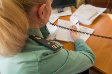 Со счетов алиментщика в Тверской области списали 150 тысяч рублей