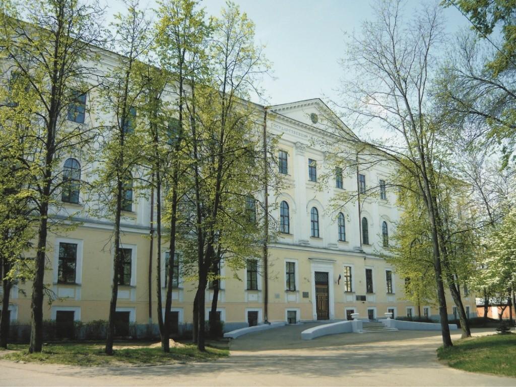 В Тверской медицинский университет подали заявления 2142 выпускника