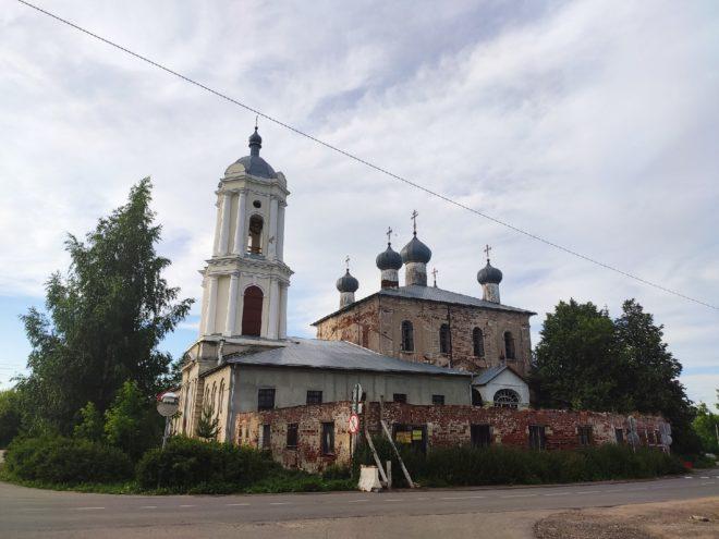 На родине гвоздарей: Васильевский музей под Тверью приглашает гостей
