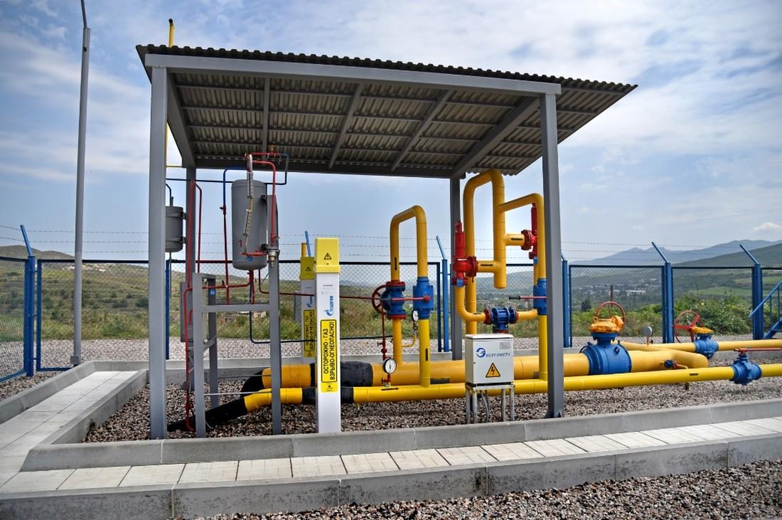 В Тверской области обсудили газификацию региона до 2025 года