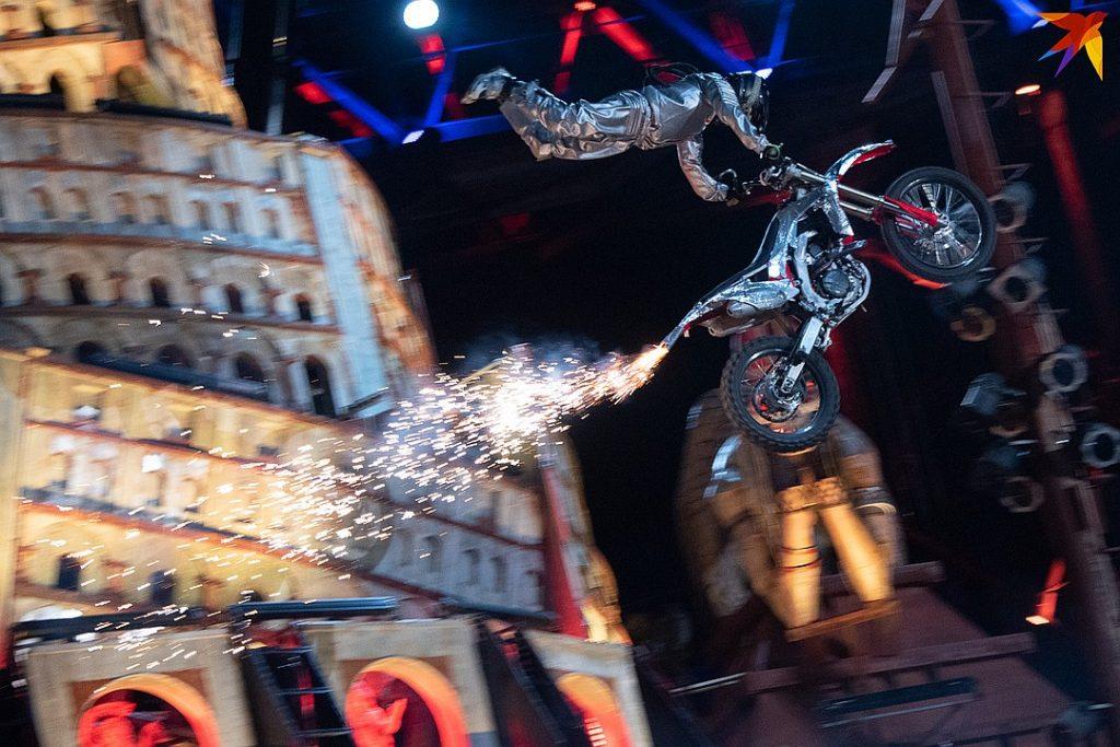 Севастополь ждет гостей из Тверской области на байк-шоу «Ночных волков»
