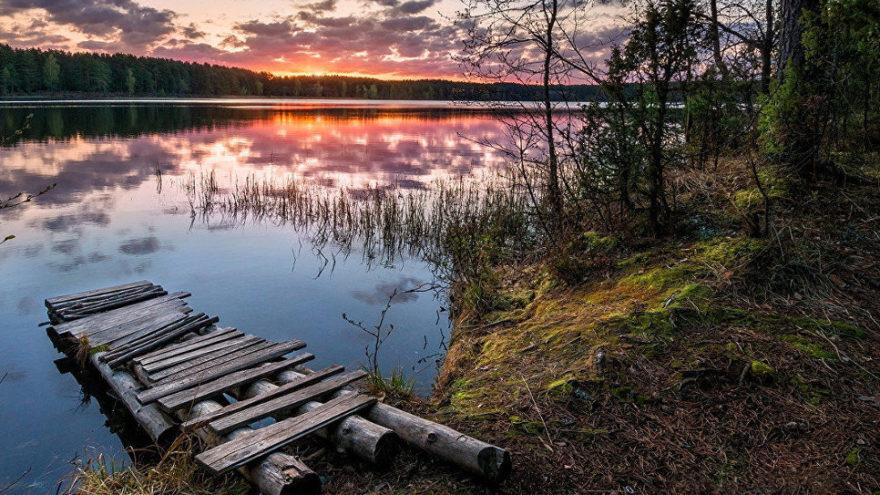Осташков в Тверской области попал в топ городов для семейного отдыха