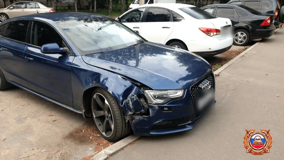 В Твери нашли двух водителей, сбежавших после ДТП