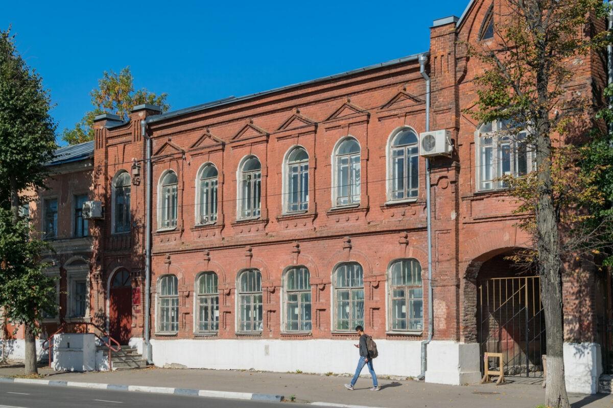 Тверской колледж имени Венецианова готовится к переезду