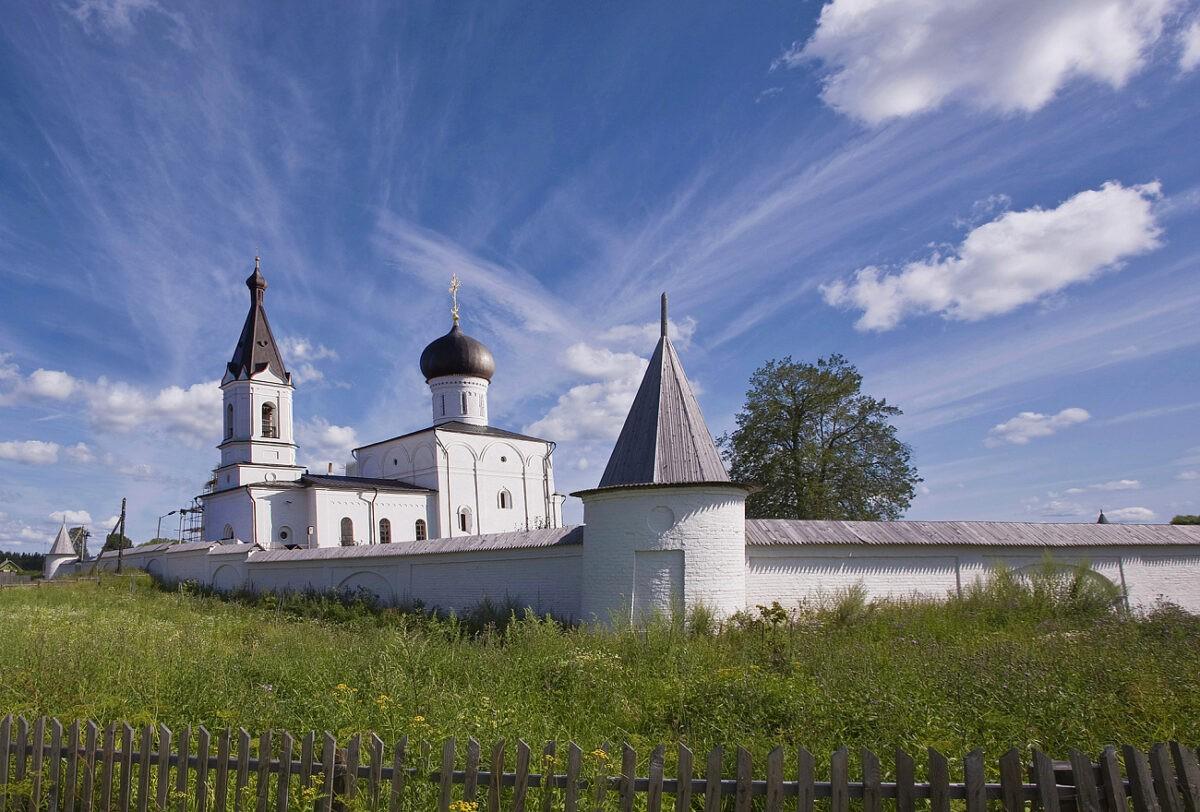 29 августа свой день рождения празднует Калининский район Тверской области