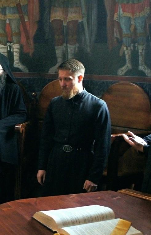 В страшном ДТП под Тверью погиб алтарник Николо-Малицкого монастыря