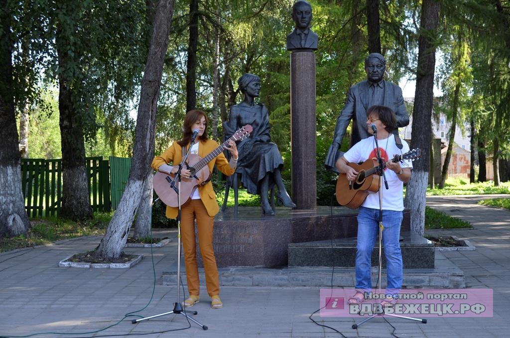 В Тверской области открылся гумилевский фестиваль