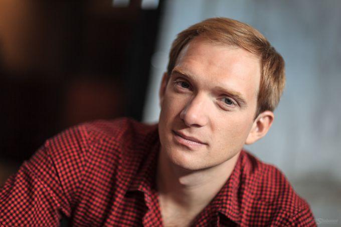 Жители Твери встретятся со знаменитым КВНщиком и актером Андреем Бурковским