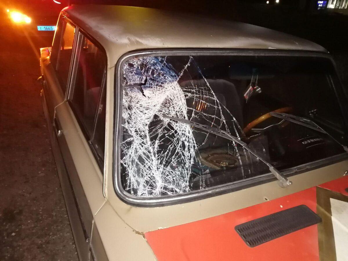 19-летний водитель сбил пешехода-подростка в Тверской области