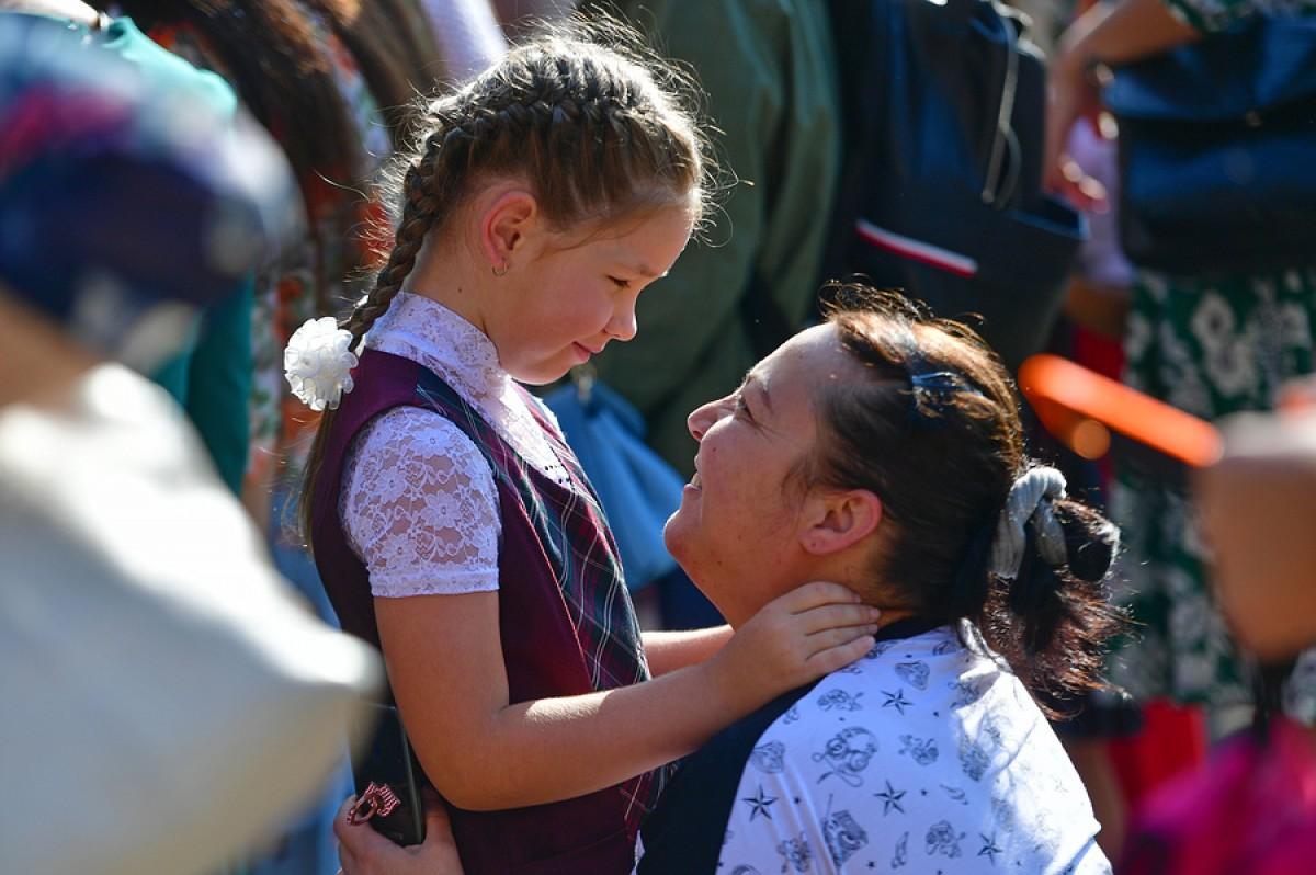 Лучше неделю: тверские родители комментируют предложение сделать 1 сентября выходным