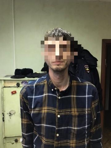 На окраине Твери поймали наркоторговца-оптовика с экстази