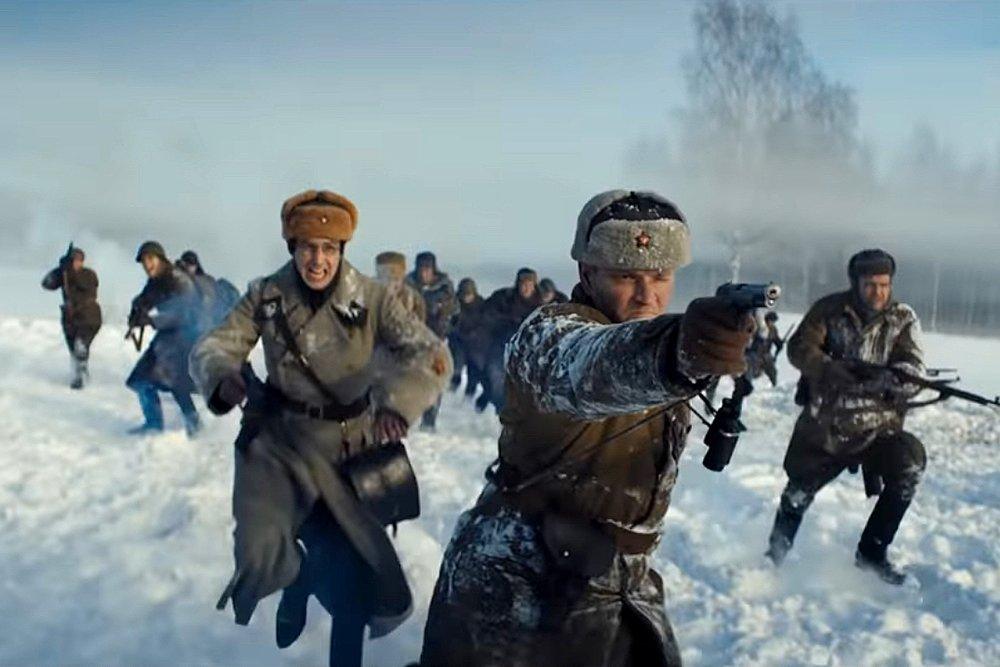 Фильм о сражении в Тверской области показали на международном кинофестивале