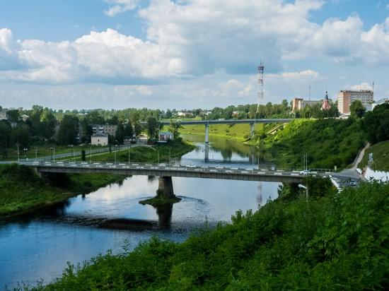 В Тверской области начали реконструкцию водозаборов и очистных сооружений