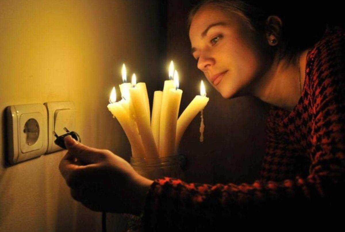 В ближайшие дни в Твери будут отключать свет