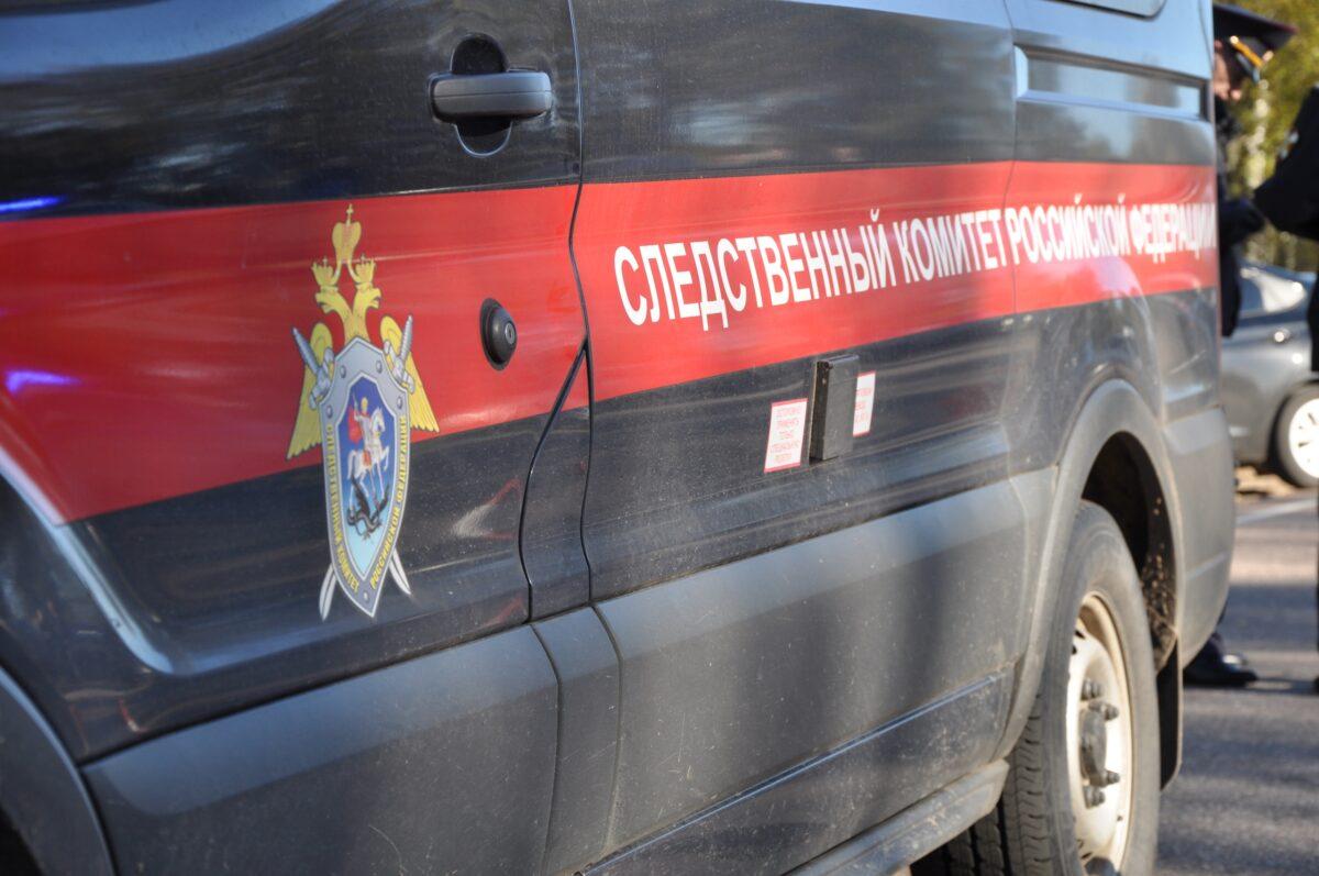 Убийство 10-летней давности раскрыли в Тверской области