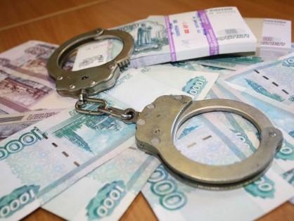 Тверское предприятие прятало деньги со счетов, чтобы не платить долги