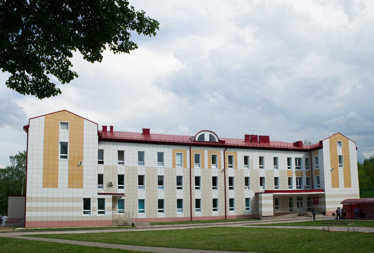 В Ржеве Тверской области появится региональный сосудистый центр