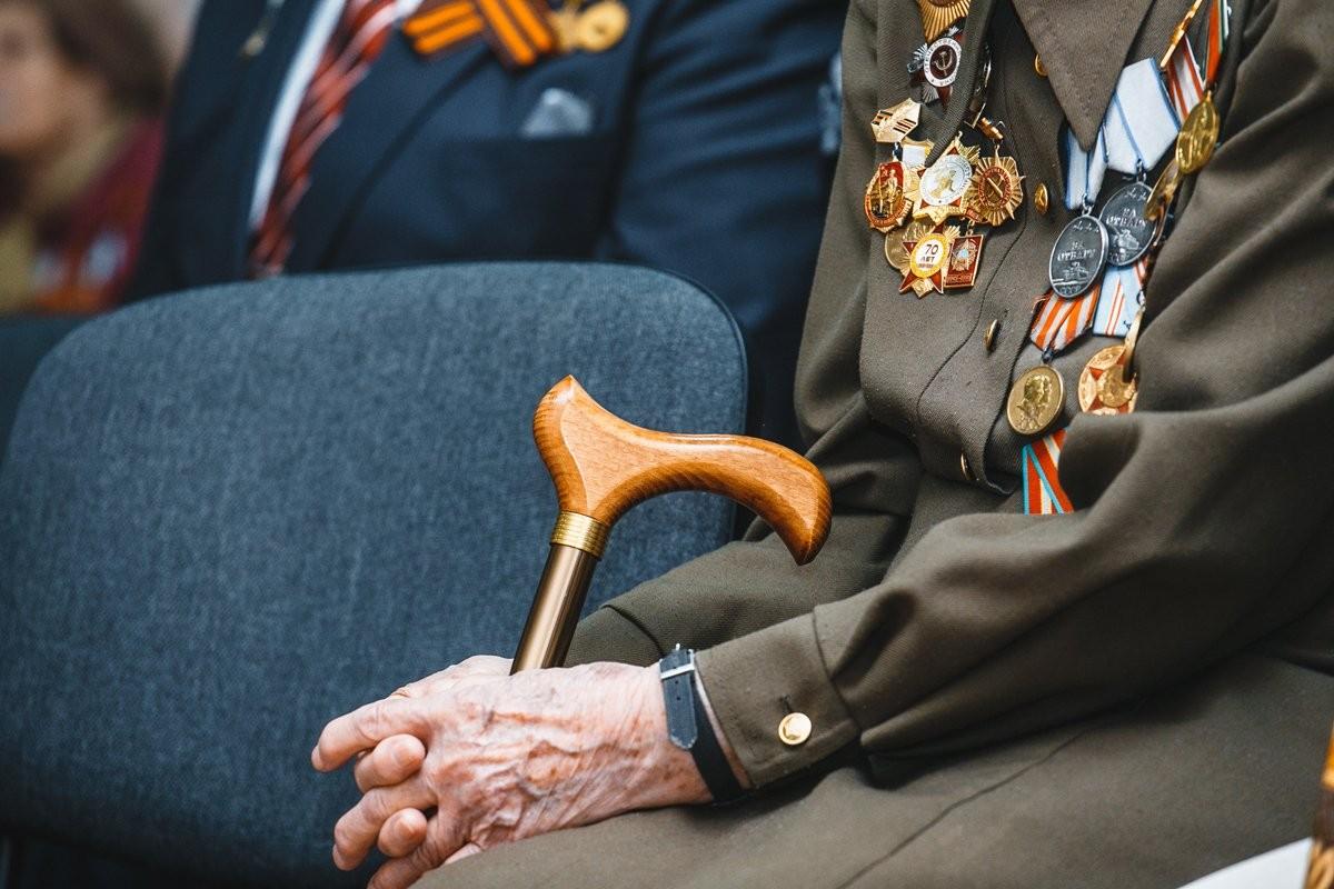 Ветеранам Тверской области помогают улучшить жилищные условия