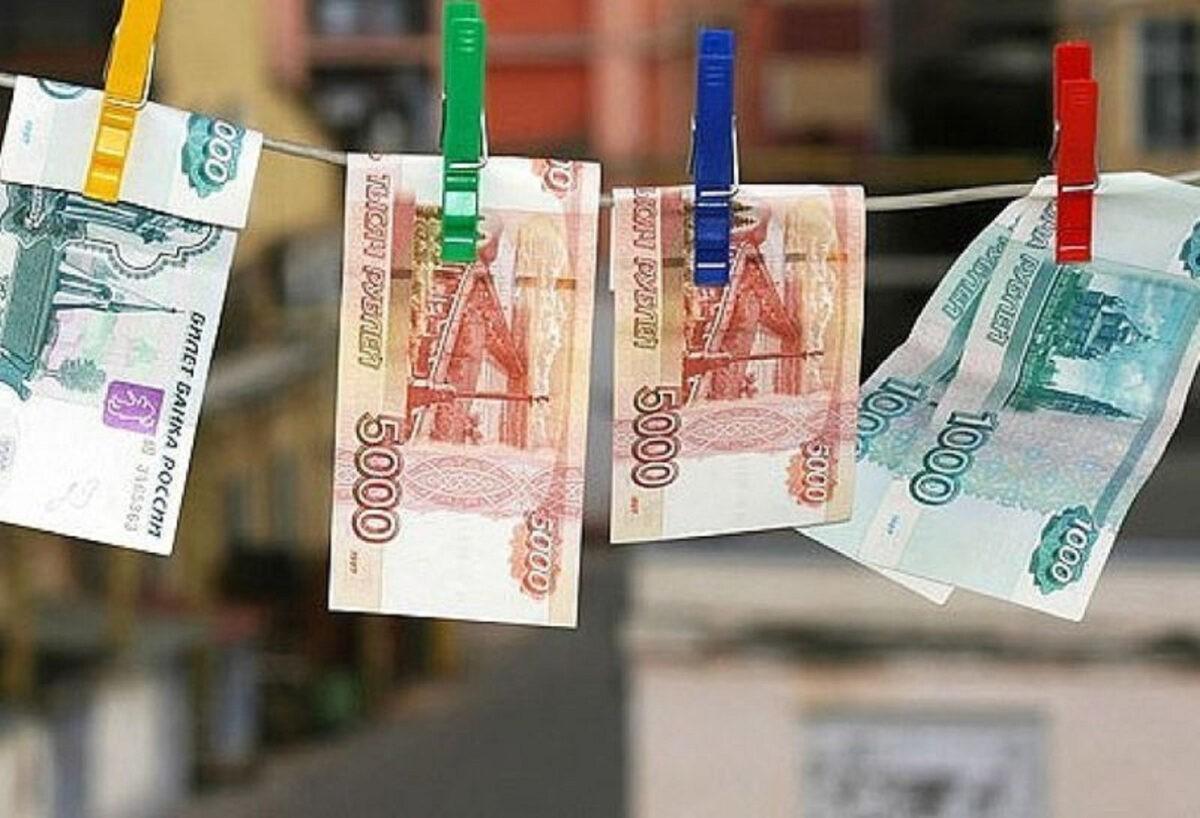 Эксперты рассказали, сколько фальшивых денег в Тверской области