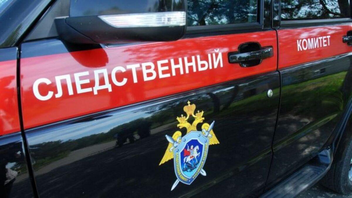 В Тверской области мужчину задушили проводом, а тело спрятали у водоема