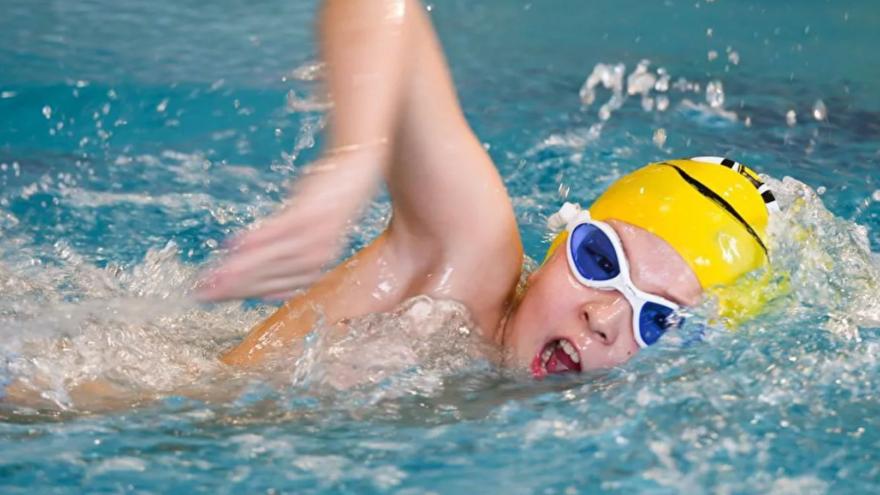 Детей из всех районов Тверской области научат плавать